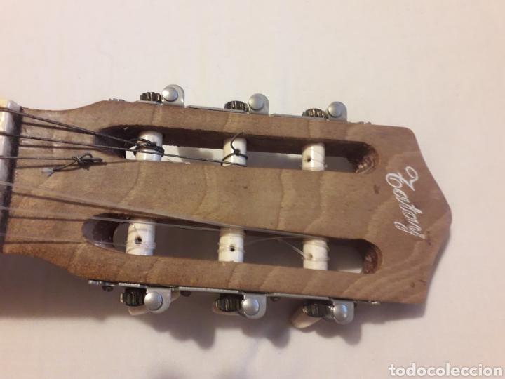 Instrumentos musicales: Guitarra Hijos de Vicente Tatay . - Foto 3 - 219103992
