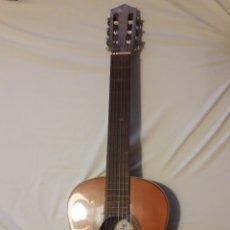 Instrumentos musicales: GUITARRA HIJOS DE VICENTE TATAY . MODELO 13. Lote 219103992