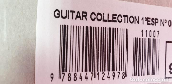 Instrumentos musicales: GUITARRA-COLECCIONISTA-JIMMY PAGE-TAMAÑO-VER FOTOS-COLECCIONABLE-SALVAT-CLASICO-SIN FASCICULO - Foto 11 - 219409887