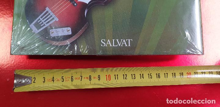 Instrumentos musicales: GUITARRA-COLECCIONISTA-PAUL MCCARTNEY-TAMAÑO-VER FOTOS-COLECCIONABLE-SALVAT-CLASICO-SIN FASCICULO - Foto 8 - 219410325