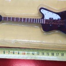 Instrumentos musicales: GUITARRA-COLECCIONISTA-SIMON GALLUP -TAMAÑO-VER FOTOS-COLECCIONABLE-SALVAT-CLASICO-SIN FASCICULO. Lote 219410731