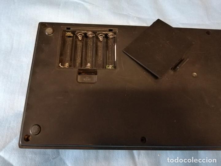 Instrumentos musicales: TECLADO CASIO PT-180 - Foto 7 - 219640243