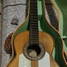 Instrumentos musicales: GUITARRA LLORENS Y JULVE OLD GUITAR. Lote 219810805