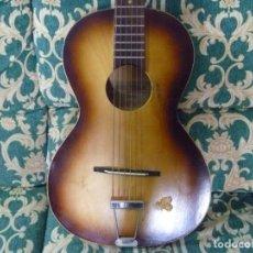 Instrumentos musicales: ANTIGUA GUITARRA PARLOR FRAMUS. Lote 219884821