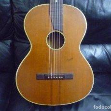 Instrumentos musicales: GUITARRA CENTENARIA ALEMANA TON MEISTER. Lote 219886173