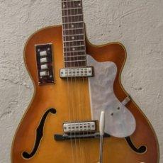 Instruments Musicaux: GUITARRA EKO. Lote 219887833