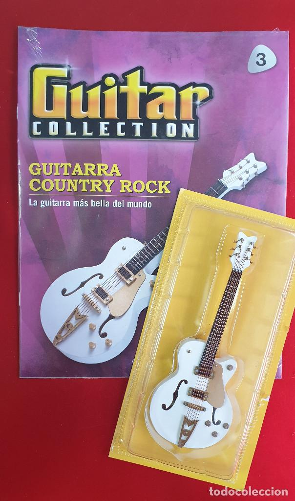 Instrumentos musicales: GUITARRA-COLECCIONISTA-NEIL YOUNG-TAMAÑO-VER FOTOS-COLECCIONABLE-SALVAT-CLASICO-CON FASCICULO - Foto 3 - 219960802