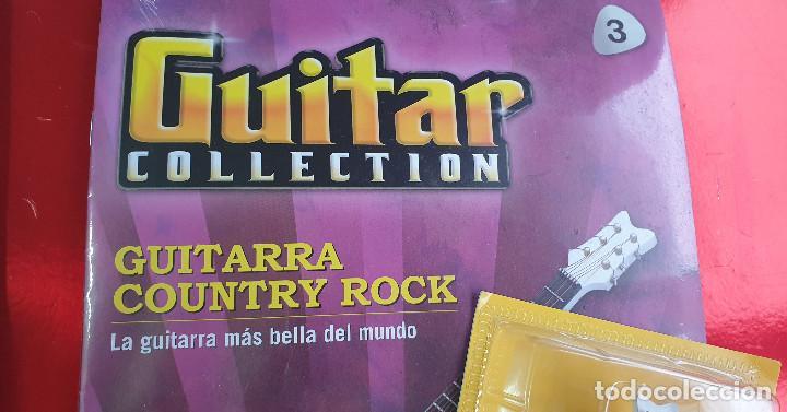 Instrumentos musicales: GUITARRA-COLECCIONISTA-NEIL YOUNG-TAMAÑO-VER FOTOS-COLECCIONABLE-SALVAT-CLASICO-CON FASCICULO - Foto 6 - 219960802