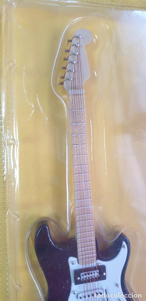 Instrumentos musicales: GUITARRA-COLECCIONISTA-ERIC CLAPTON-TAMAÑO-VER FOTOS-COLECCIONABLE-SALVAT-CLASICO-CON FASCICULO - Foto 5 - 219962428
