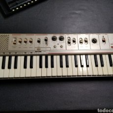 Instrumentos Musicais: PIANO CASIO MT-46. Lote 220107296
