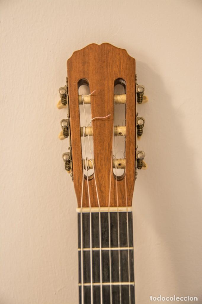 2 GUITARRAS ESTRUCH (Música - Instrumentos Musicales - Guitarras Antiguas)