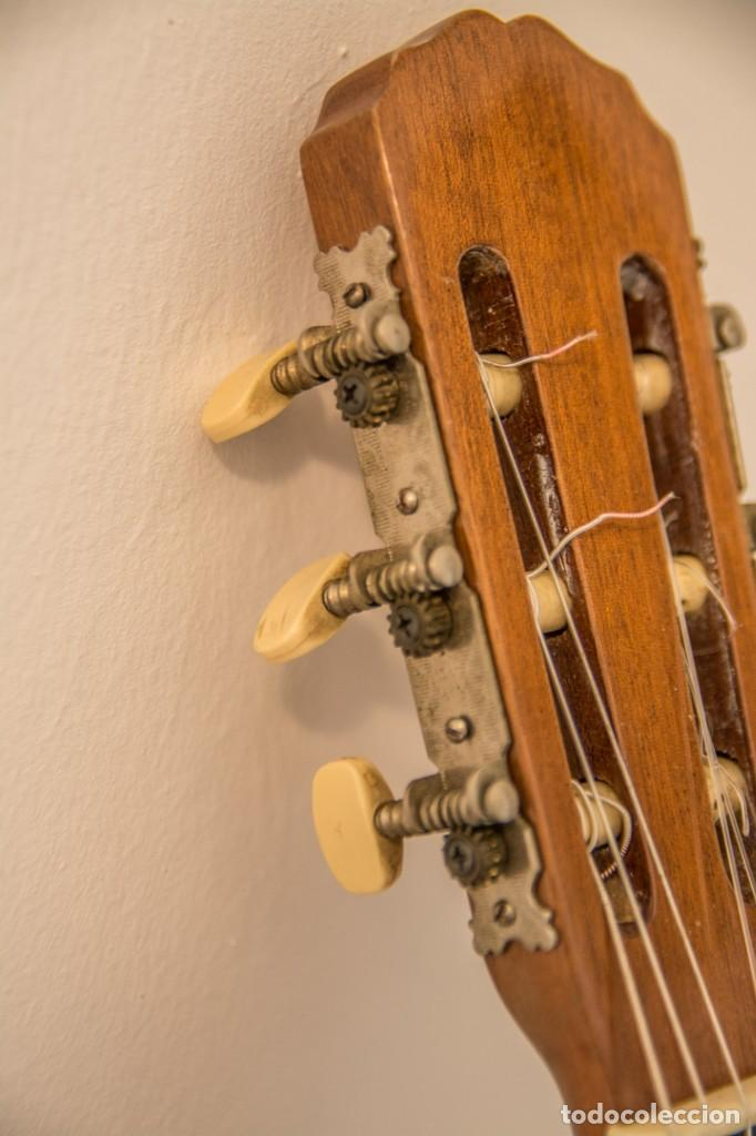 Instrumentos musicales: 2 guitarras estruch - Foto 2 - 220189557