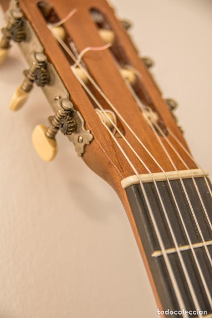 Instrumentos musicales: 2 guitarras estruch - Foto 3 - 220189557