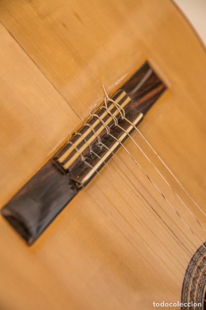 Instrumentos musicales: 2 guitarras estruch - Foto 5 - 220189557