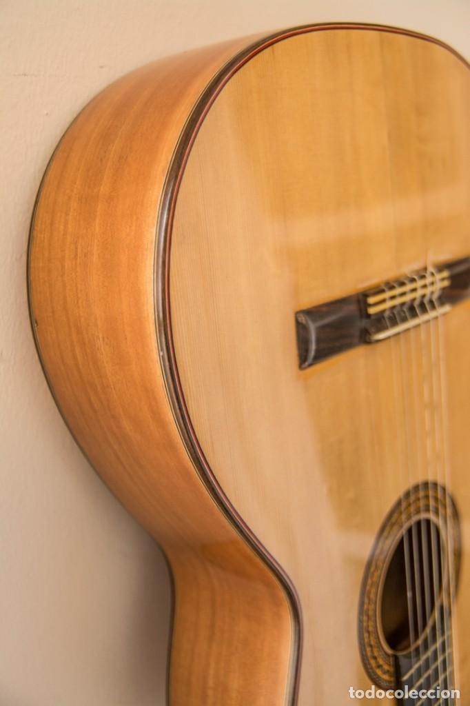 Instrumentos musicales: 2 guitarras estruch - Foto 6 - 220189557
