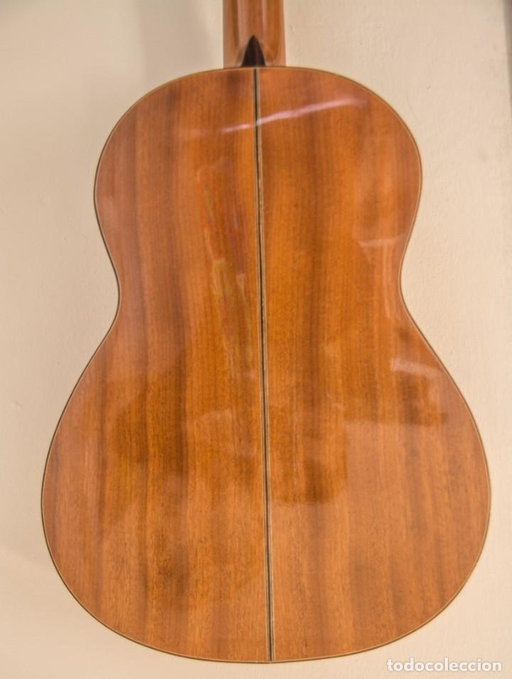 Instrumentos musicales: 2 guitarras estruch - Foto 7 - 220189557