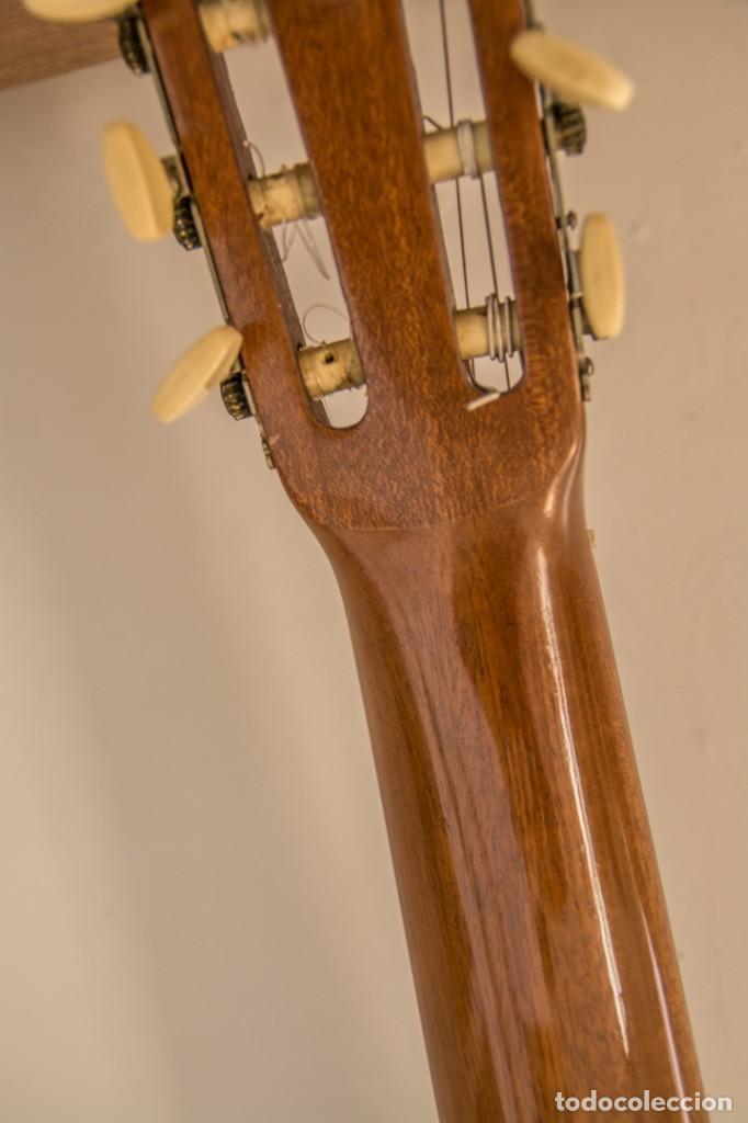 Instrumentos musicales: 2 guitarras estruch - Foto 8 - 220189557