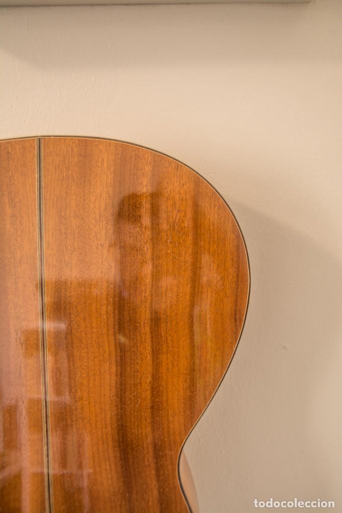 Instrumentos musicales: 2 guitarras estruch - Foto 9 - 220189557