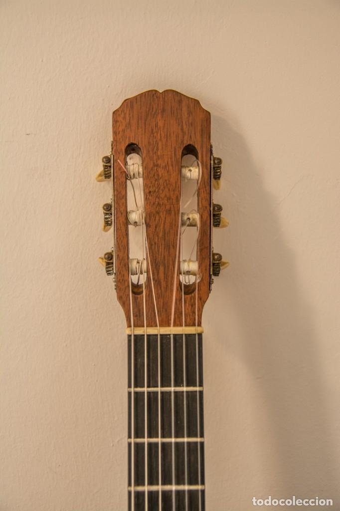 Instrumentos musicales: 2 guitarras estruch - Foto 10 - 220189557
