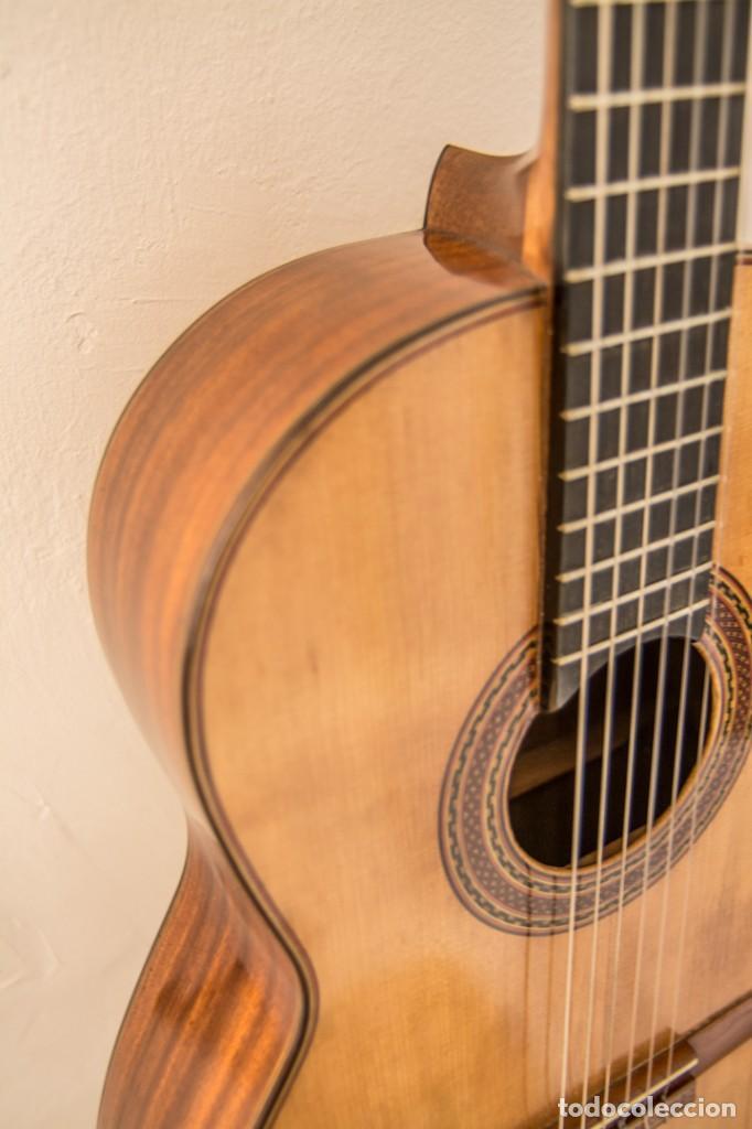 Instrumentos musicales: 2 guitarras estruch - Foto 12 - 220189557