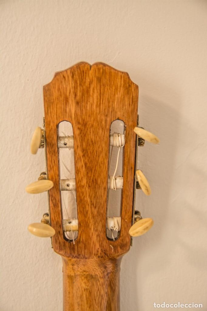 Instrumentos musicales: 2 guitarras estruch - Foto 16 - 220189557
