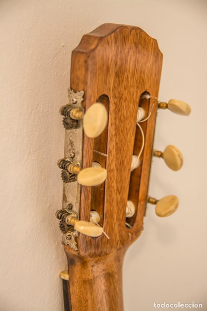 Instrumentos musicales: 2 guitarras estruch - Foto 17 - 220189557