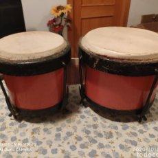 Instrumentos musicales: TIMBALES. Lote 220639695
