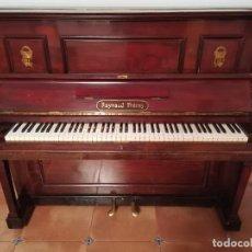 Instrumentos musicales: PIANO ANTIGUO RAYNAUD FRERES (1913). Lote 220678143