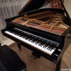 Instrumentos musicales: PIANO YAMAHA C3. Lote 220680346