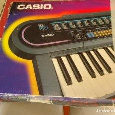 Instrumentos musicales: TECLADO CASIO CTK-80. Lote 220942575