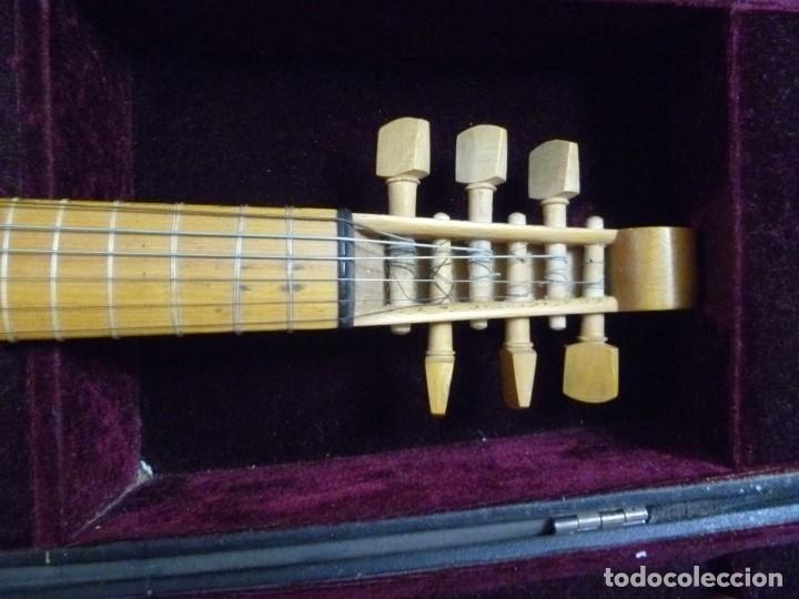 Instrumentos musicales: viola da gamba alemana soprano - Foto 3 - 221107855