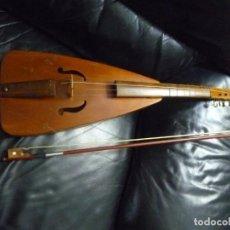 Instrumentos musicales: FIDEL SOPRANO ALEMÁN DEL 56 RENATE SCHMIDT. Lote 221108931
