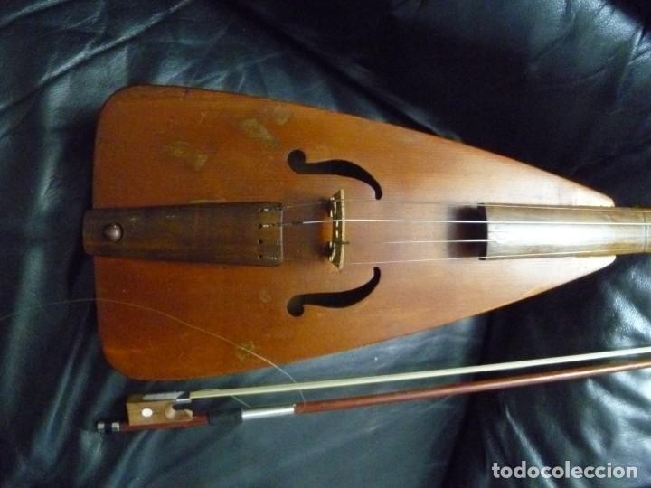 Instrumentos musicales: Fidel soprano alemán del 56 Renate Schmidt - Foto 2 - 221108931