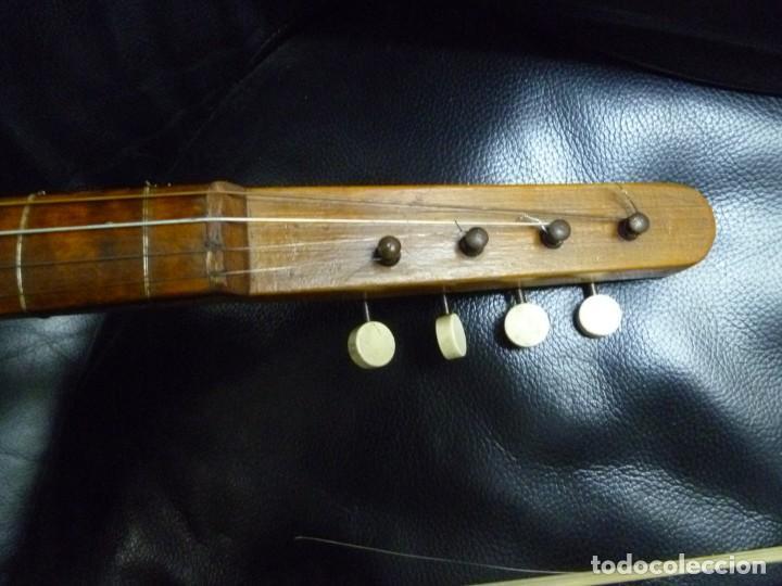 Instrumentos musicales: Fidel soprano alemán del 56 Renate Schmidt - Foto 3 - 221108931