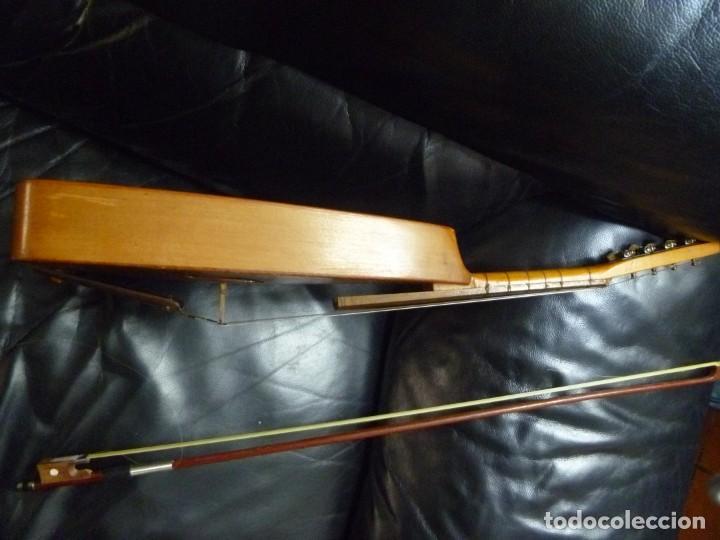 Instrumentos musicales: Fidel soprano alemán del 56 Renate Schmidt - Foto 4 - 221108931