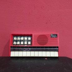 Instrumentos musicales: ANTIGUO PIANO MICOM ORGAN . VER LAS IMÁGENES. Lote 221246253