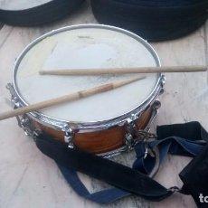 Instrumentos musicales: CAJA PREMIER CON FUNDA. Lote 221524411