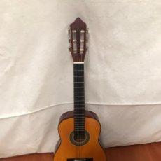 Instrumentos musicales: GUITARRA GARRIDO BAILEN. Lote 221562528