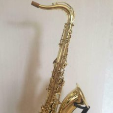 Instrumentos musicales: SAXO TENOR YAMAHA YTS 32.. Lote 221654128