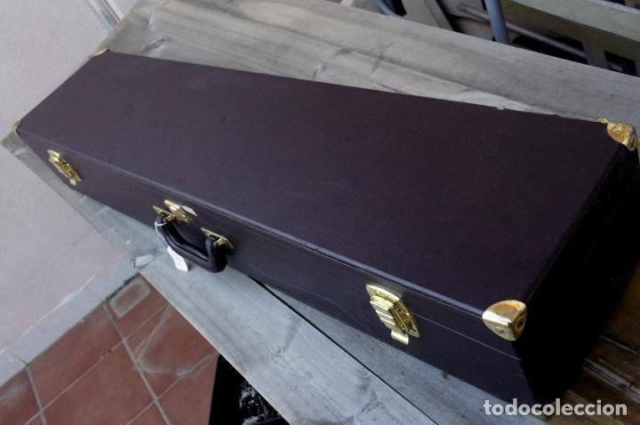 Instrumentos musicales: Saxo Recto en Mib, Alto.NUEVO A ESTRENAR. - Foto 3 - 221655578