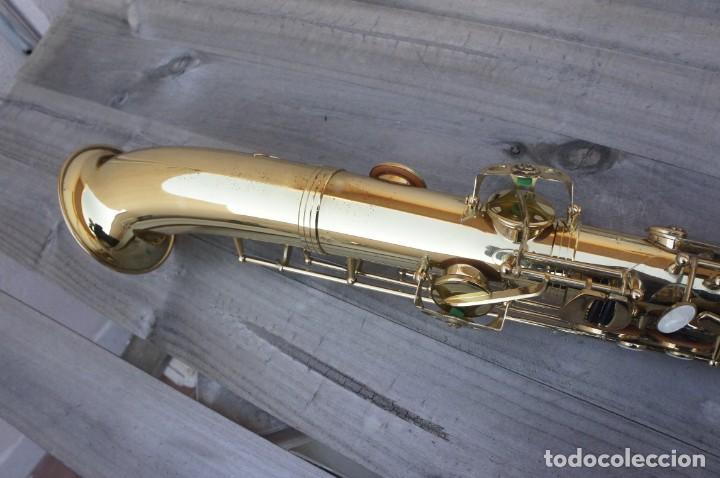 Instrumentos musicales: Saxo Recto en Mib, Alto.NUEVO A ESTRENAR. - Foto 14 - 221655578