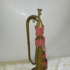 Instrumentos musicales: ANTIGUA TROMPETA CUESNON SIGLOXIX. Lote 221721315