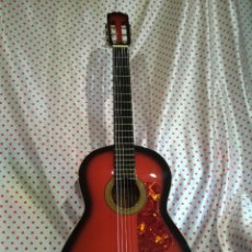 Instrumentos musicales: ALHAMBRA 1976. Lote 221740185
