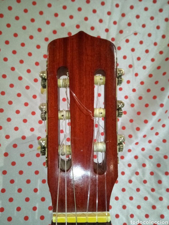 Instrumentos musicales: Mas y Mas Guitarra antigua - Paterna - Valencia - Foto 6 - 221741397