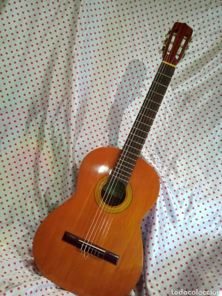 MAS Y MAS GUITARRA ANTIGUA - PATERNA - VALENCIA (Música - Instrumentos Musicales - Guitarras Antiguas)