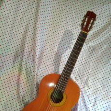Instrumentos musicales: MAS Y MAS GUITARRA ANTIGUA. Lote 221741397