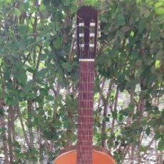 Instrumentos musicales: GUITARRA ESPAÑOLA. Lote 222062161