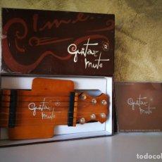 Instrumentos musicales: GUITAR MUTE PRACTICA GUITARRA. Lote 222067940