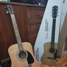 Instrumentos musicales: GUITARRA ACÚSTICA. Lote 252586235