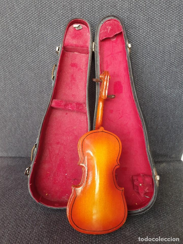 Instrumentos musicales: Mini Violin - Foto 3 - 222229192